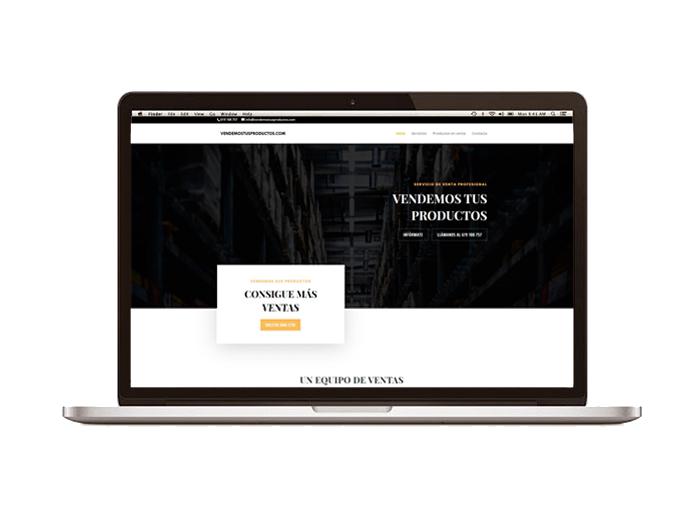 www.vendemostusproductos.com
